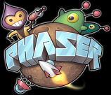 Phaser game framework